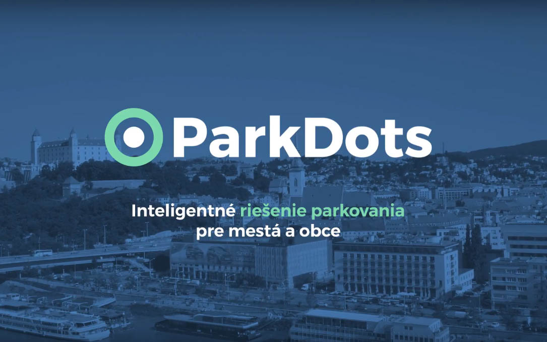 Cooperation with ParkDots